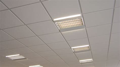 Acoustic Suspended Ceiling Tiles by Ceilings Oxford Interior Fit Out Refurbishment
