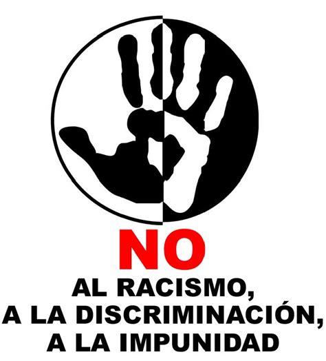 de la alpargata al 8408087460 el racismo el racismo caracteristicas consecuencias y soluciones
