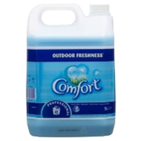 Sweepol Softener Ultra Blue 5l b m comfort blue skies fabric conditioner 3l 293314 b m