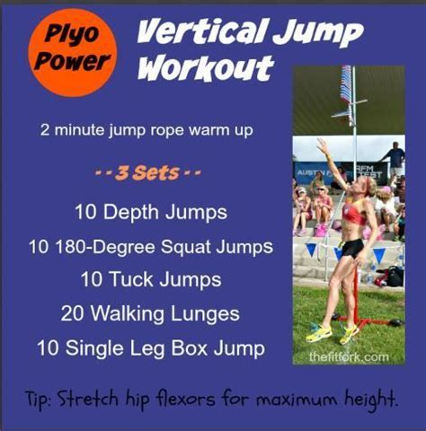 17 best images about plyometrics on leg