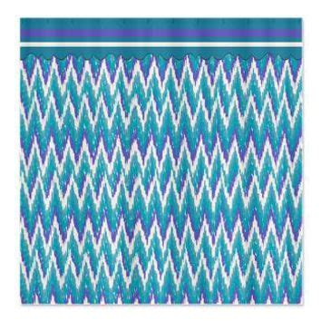 turquoise and purple curtains shop purple and turquoise curtains on wanelo