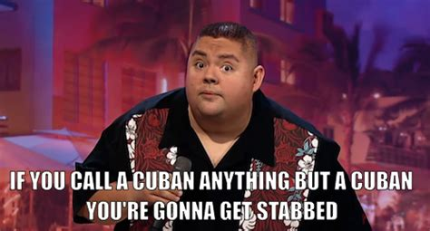 Gabriel Iglesias Memes - truth i m not mexican i m not puerto rican i am