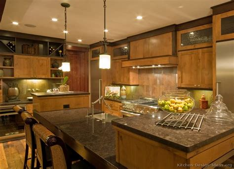 idea kitchen design rustic kitchen designs pictures and inspiration