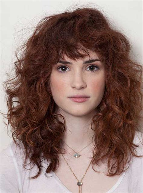 haircuts for long curly hair with bangs beautiful hairstyle pics for curly hair long hairstyles