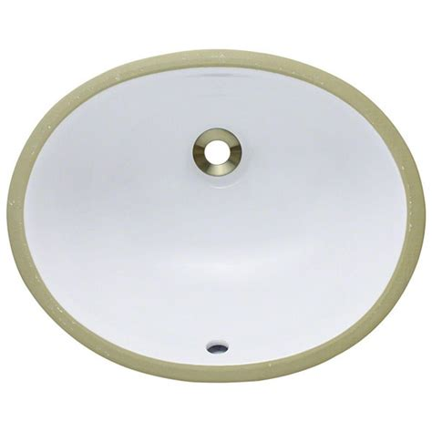 mr direct bathroom sinks mr direct undermount porcelain bathroom in white ups