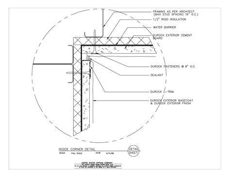 USG Design Studio   Rigid Insulation   Download Details