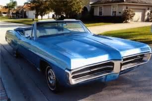 1967 Pontiac Grand Prix Convertible 1967 Pontiac Grand Prix Convertible 170291
