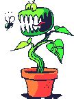 imagenes animadas de amor gif sologif gt imgenes animadas gt naturaleza gt plantas carnivoras
