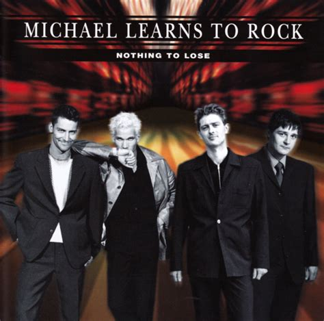 Cd Michael Learns To Rock 25 Th Anniversary Played On Pepper discography michael learns to rock