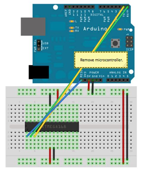 arduino tutorial bootloader arduino without external clock crystal on atmega328