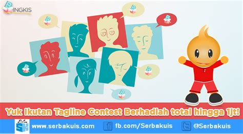 Gift Cards For Rp - bingkis tagline contest berhadiah gift card rp 500k kaos