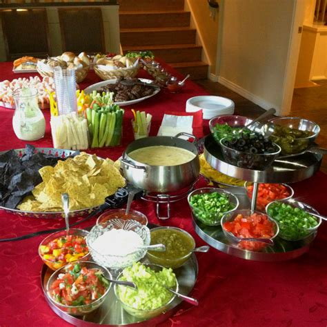 nacho bar toppings pinterest the world s catalog of ideas