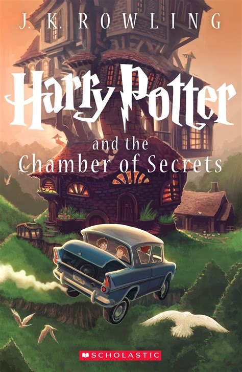 Harry Potter And The Chamber Of Secrets Book 2 Rowling J K Pb new special edition cover of harry potter and the chamber
