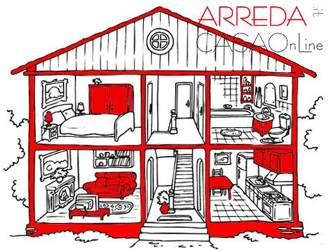 disegnare arredamento casa arredacasaonline vendita mobili arredamento complementi