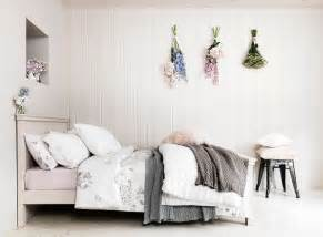 And interiors country days country room pastel bedroom country days