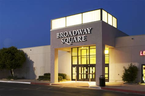 Broadway Mall Gift Card - complete list of stores located at broadway square 174 a shopping center in tyler tx
