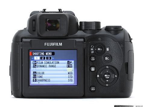 fujifilm finepix sfs review digital photography review