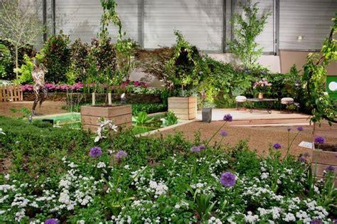 comment amenager jardin devant la maison