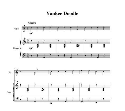 yankee doodle free yankee doodle
