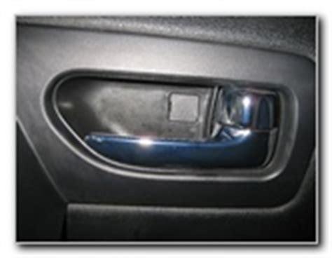 2008 infiniti qx56 interior door panel handle nissan rogue interior door panel removal guide 2008 to
