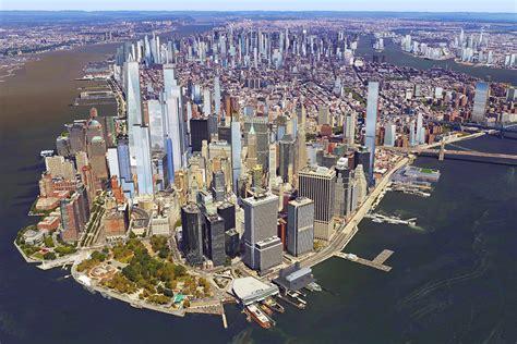 new york city 2016 2020 new york city skyline renderings hypebeast