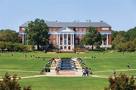 Of Maryland Part Time Mba Tuition by 3 Part 2 Of Preliminary Research General