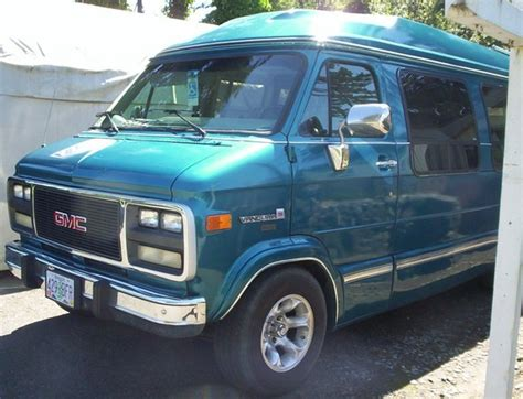 auto manual repair 1993 gmc vandura 1500 on board diagnostic system service manual how cars run 1994 gmc vandura 1500 transmission control service manual how