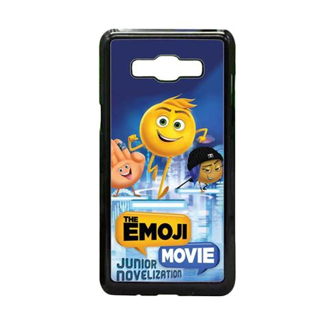 Harga Samsung J5 Anti Air jual cococase the emoji e1766 casing for samsung