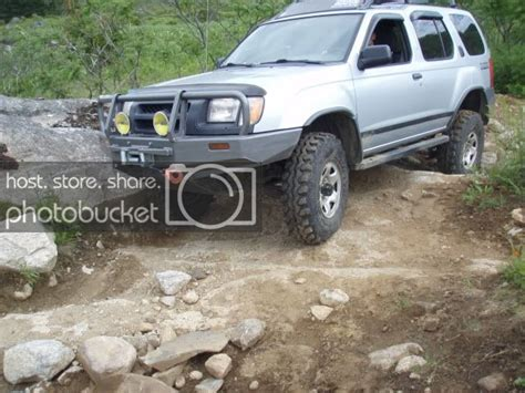wheel  tire compatibility page  nissan xterra forum
