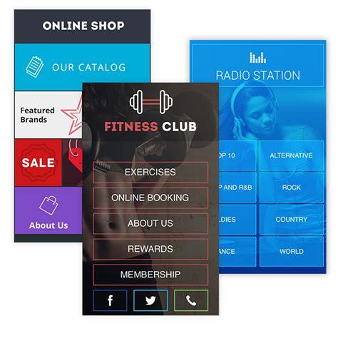 creare app mobile come creare un app mobile per android e iphone