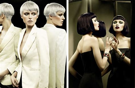 Short Hair Trends The Great Gatsby 1920s Flapper