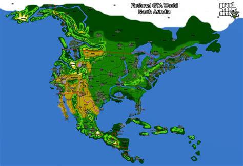 gta 6 world map gta 5 leaked maps digitoll