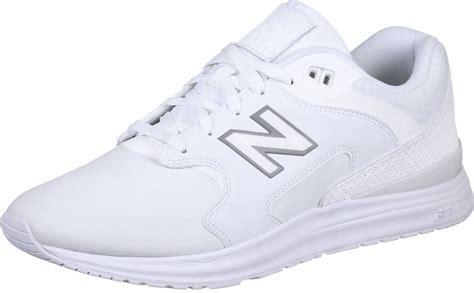 white new balance sneakers new balance ml1550 shoes white
