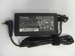Adaptor Charger Laptop Acer Chicony 19v 3 42a Original 100 chicony ac adapter for acer notebook cpa09 a065n1 co uk electronics
