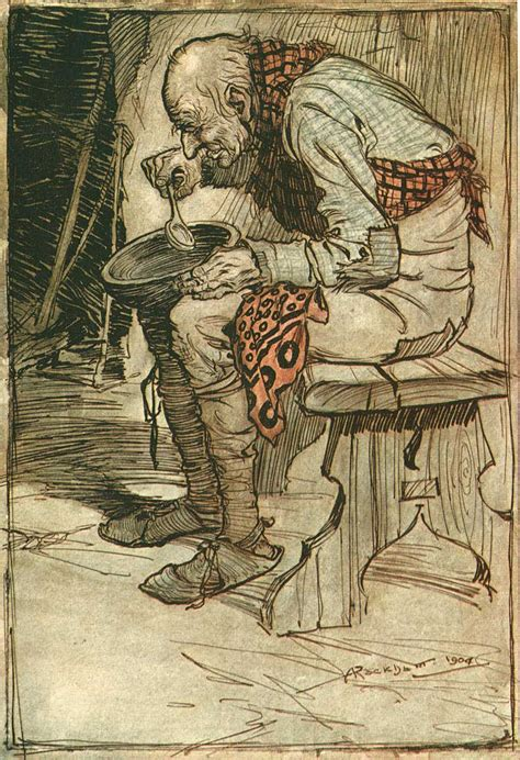 arthur rackham book of pictures arthur rackham s grimm s tales these scans are from