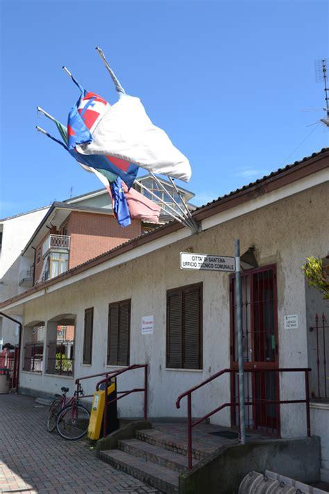 ufficio tecnico comunale santena manutenzione straordinaria edifici comunali