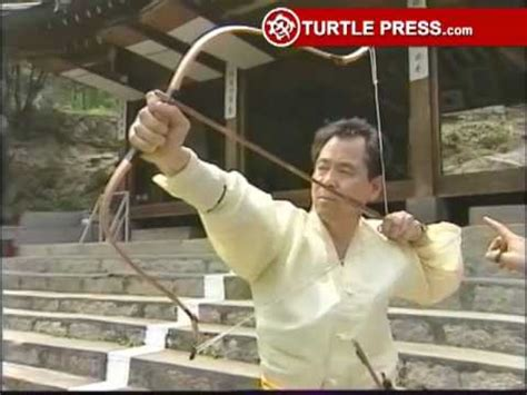 kuk sool goong korean martial archery books korean archery traditional aiming and releasing