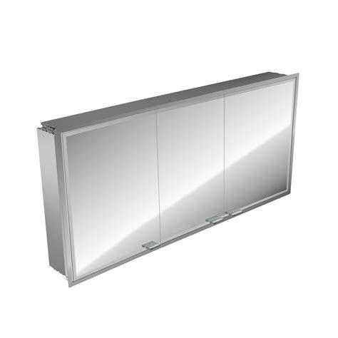spiegelschrank emco emco asis prestige lichtspiegelschrank unterputz