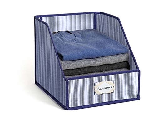 clothing storage bins g u s premier collapsible clothing storage bins with