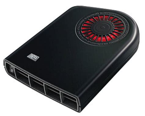 Interior Car Heater by Defa Warm Up Termini Car Interior Heater Warmer 1350w 230v