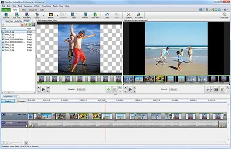 design editor program videopad video editing software plus download