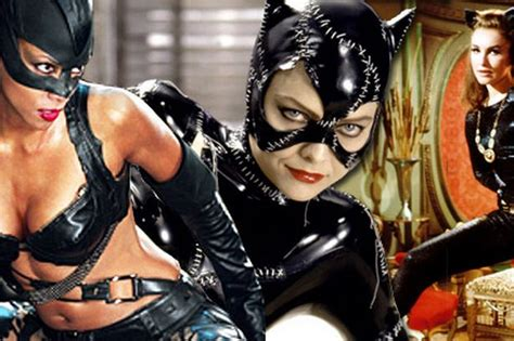 actress played catwoman original batman the dark knight rises is anne hathaway the best catwoman