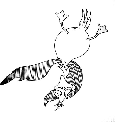 silly sally loon coloring pages coloring pages