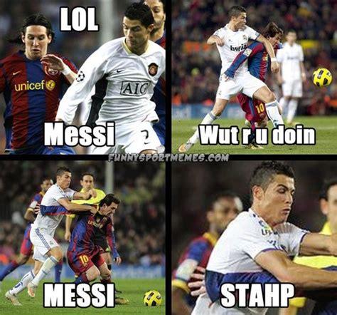 Meme Messi - hilarious socce memes lol messi funnysportmemes