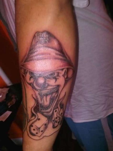 joker tattoo on biceps 55 cool joker tattoos
