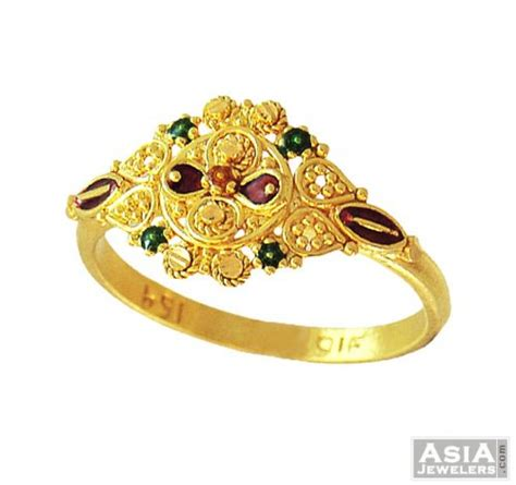 Indian Gold Ringse by The Gallery For Gt Indian Gold Engagement Rings For