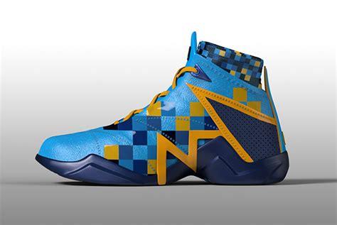 design a basketball shoe nate robinson basketball shoe design on behance