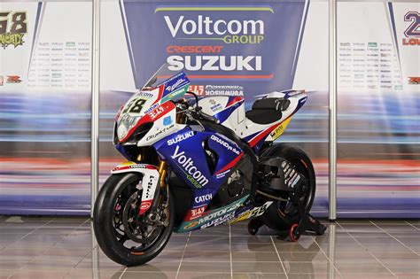 Suzuki Crescent Voltcom Crescent Suzuki Non Moto Motocross Forums