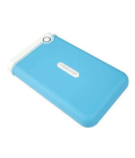 Hardisk External 1 Transcend transcend ts2tsj25m3b 2 tb wired external disk blue buy rs snapdeal
