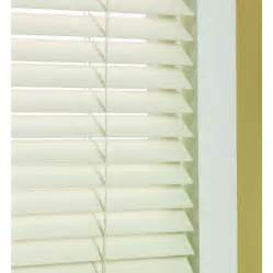 Custom Size Blinds Shop Custom Size Now By Levolor Dover Faux Wood 1 5 In